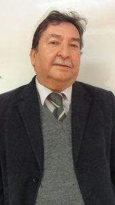 Antonio Urbina 1