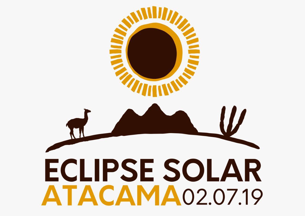 Eclipse Solar Atacama 2019